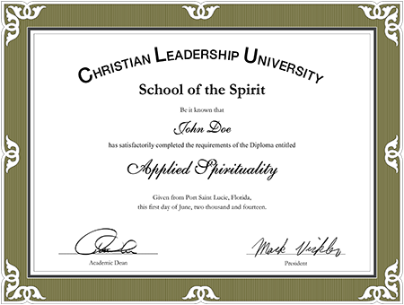 CLU-School-of-the-Spirit---Applied-Spirituality-Diploma