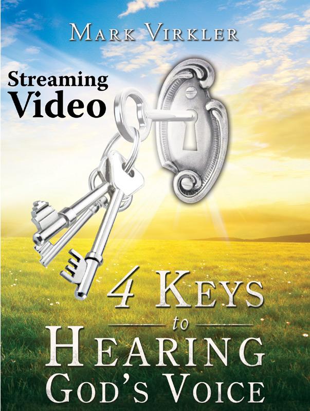 4 Keys Streaming Video