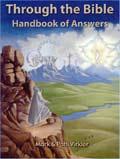 Through the Bible Handbook of Answers