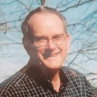 Pastor Keith Carlisle