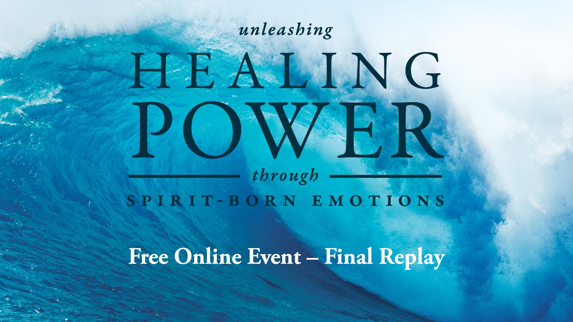 Unleashing Healing Power - Final Replay
