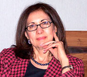 Photo of MaryAnn Diorio