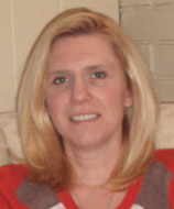 Photo of Michelle Kuehn