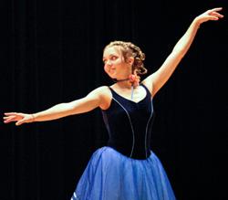 Photo of Suzanne Cerniglia