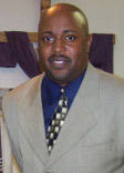 Photo of Rev. Al Morris II